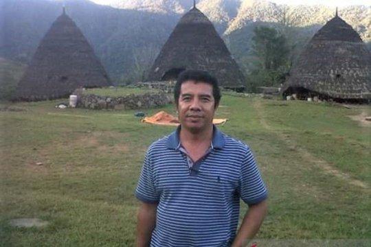 BJ Habibie bapak kebebasan pers Indonesia, sebut PWI NTT