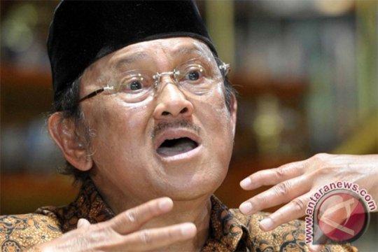 Wagub: BJ Habibie representasi warga Sulut
