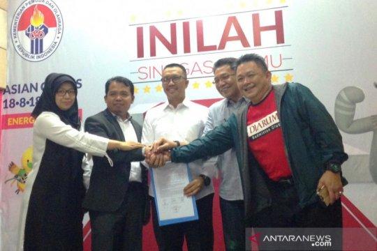KPAI: Djarum sepakat tak gunakan logo dalam audisi bulu tangkis
