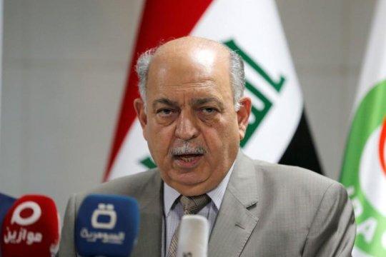 Menteri Irak: OPEC+ akan bahas pemotongan minyak lebih dalam