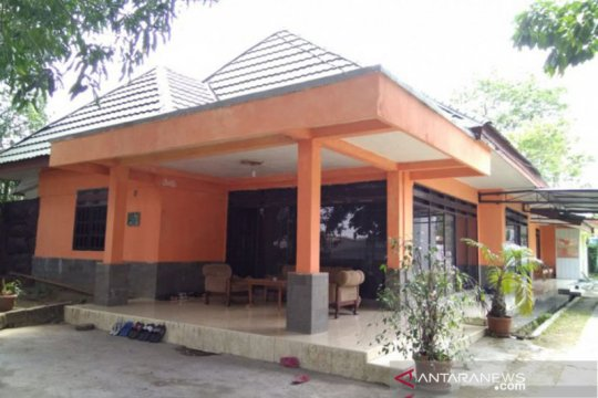 Bekas rumah Habibie di Parepare akan dijadikan museum