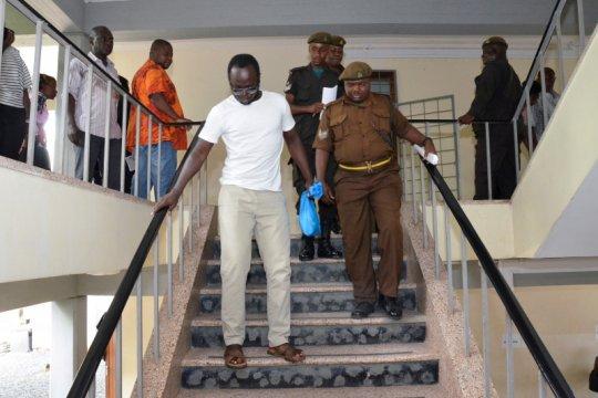Pengadilan Tanzania kembali tunda sidang wartawan Erick Kabendera