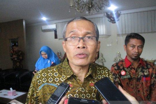 KPK sambut baik kebijakan Presiden terkait RUU