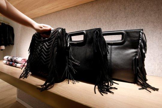 Tiga tas yang wajib dimiliki, kata penata fesyen
