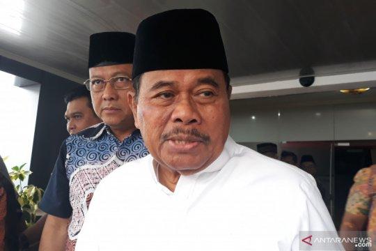 HM Prasetyo: Kenaikan anggaran bukan hanya untuk pelanggaran HAM berat