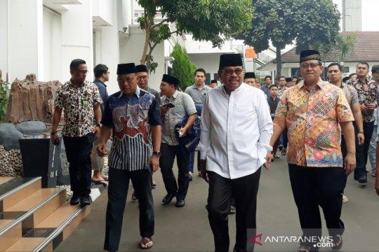 Pimpinan KPK nihil jaksa lagi, Jaksa Agung: Jaksa di sana sudah banyak