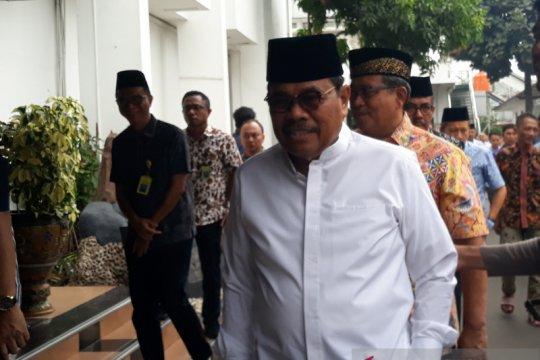 Jaksa Agung: Revisi UU KPK disesuaikan kebutuhan