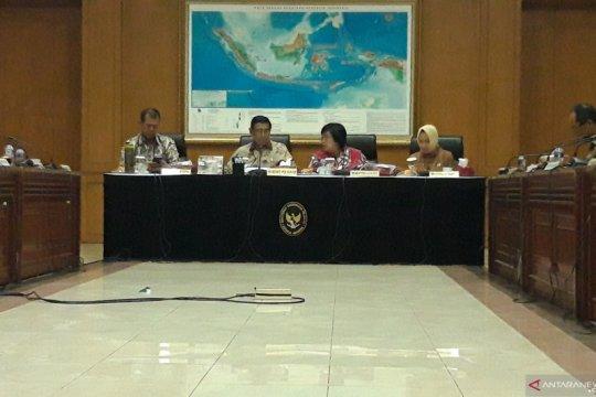 Wiranto tegaskan penindakan hukum Karhutla keras dan tegas