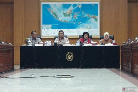 Pemerintah siapkan sejumlah antisipasi tangani Karhutla