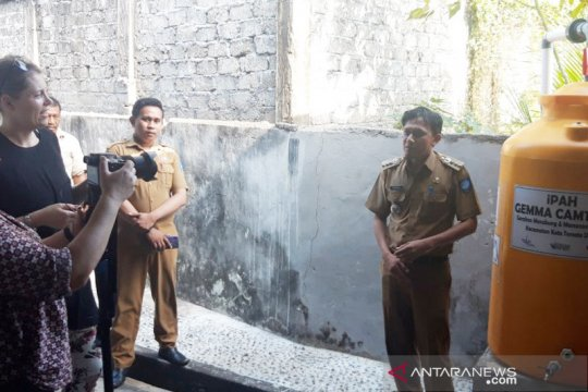 Pertanian di Ternate terkendala irigasi, Strategi disiapkan