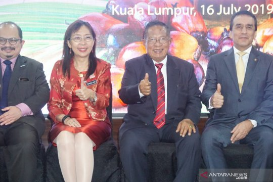 Malaysia prihatin penutupan empat perusahaan sawit di Indonesia