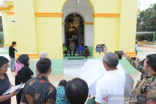 "Plt Gubernur Kepri ikut main film ""Juara"""