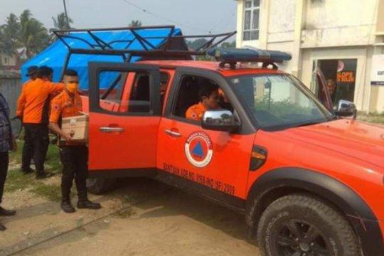 Warga Solok bisa laporkan kejadian bencana melalui aplikasi Puspina
