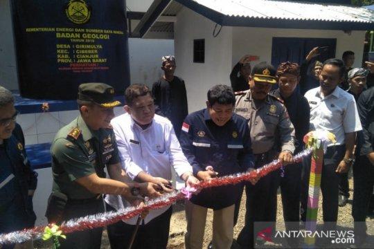 Kementerian ESDM bantu sumur bor di daerah kekeringan