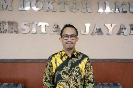 Aktivis Lampung tanggapi pimpinan baru dan revisi UU KPK