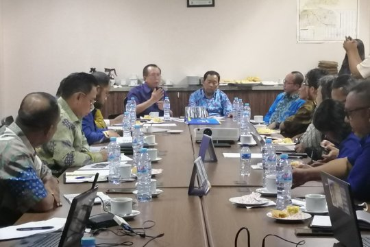 Partai NasDem: modernisasi industri pertanian diperlukan
