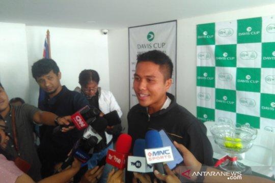 Tampil di laga pembukaan, Rifqy harapkan dukungan publik Indonesia