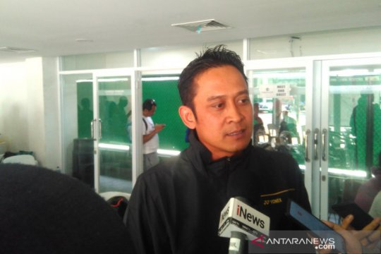 Tim Piala Davis Indonesia utamakan performance ketimbang hasil