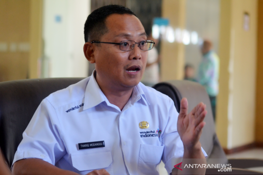 Pemkab Gorontalo Utara sebar imbauan cegah Karhutla