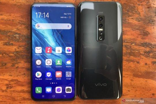 Kemarin, internet di Wamena dibatasi hingga spesifikasi Vivo V17 Pro