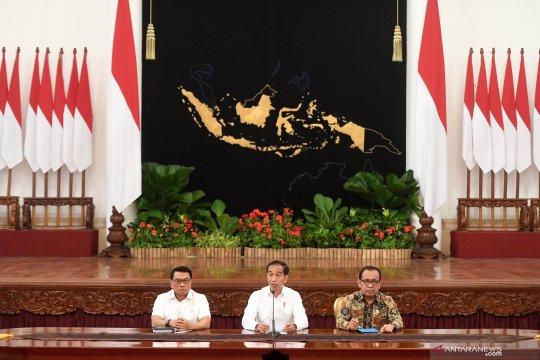 Tiga usulan perubahan UU KPK versi pemerintah