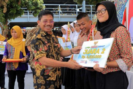 Wawali Tangerang: Cerdas cermat sebagai media penambah wawasan