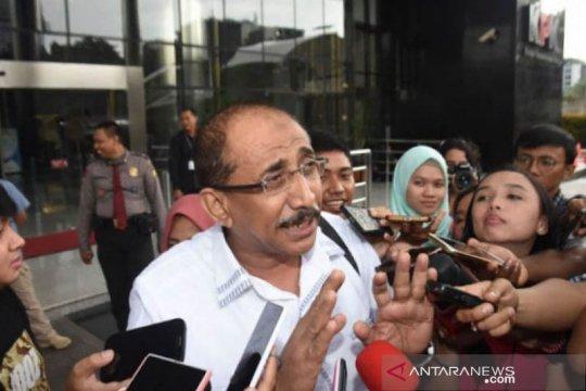 KPK panggil mantan anggota DPR Djamal Aziz