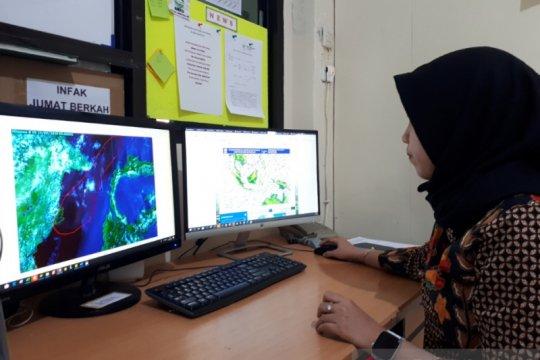 Waspada, Sulawesi Tengah berpotensi dilanda kebakaran hutan