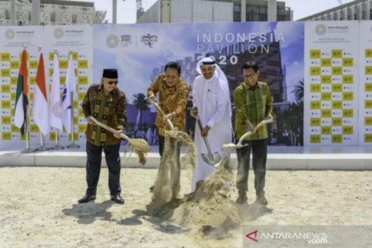 Kemendag optimistis paviliun Indonesia sukses di Expo 2020 Dubai