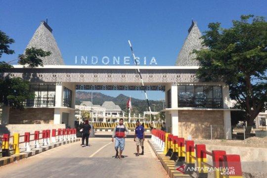 Perundingan perbatasan Indonesia-Timor Leste selesai September