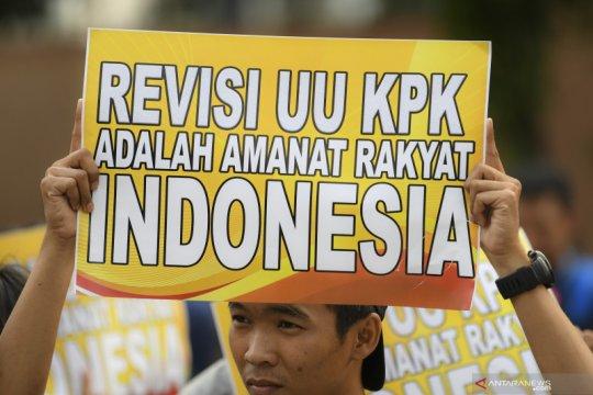 "Pernyataan serahkan pengelolaan KPK ke Presiden dinilai ""obscure"""
