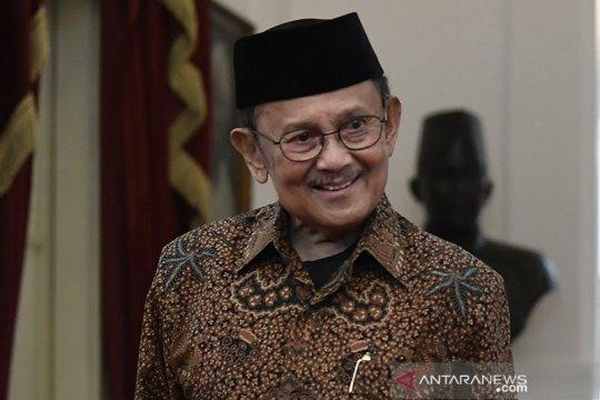 PM, Presiden Singapura sampaikan belasungkawa atas wafatnya BJ Habibie