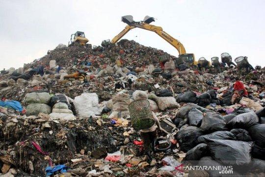 Tren emisi GRK naik, pengelolaan sampah harus lebih serius