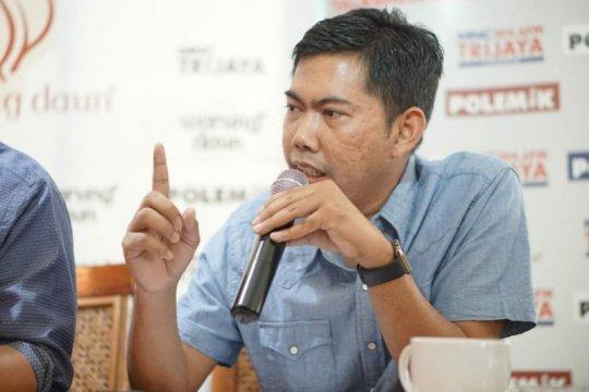 Pimpinan baru KPK, Pengamat: 4 tantangan berat pimpinan KPK 2019-2023