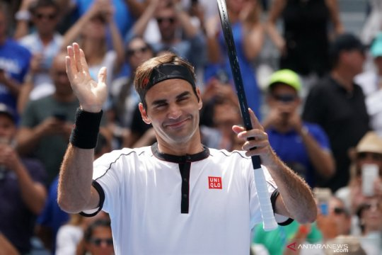 """""""The Big Three"""" meriahkan ATP Cup perdana di Australia"""