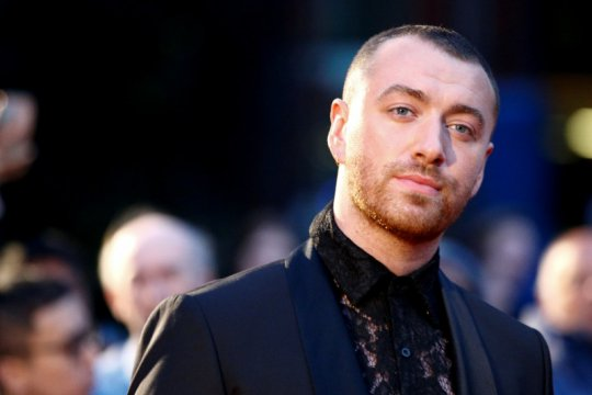 Sam Smith minta panggilan netral gender