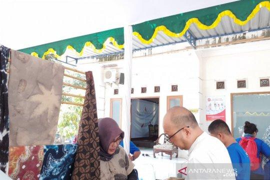 OJK dorong setiap provinsi miliki Bank Wakaf Mikro