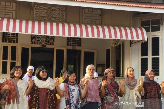 BPIP: Kerukunan Indonesia dibangun dari mencintai ibunya