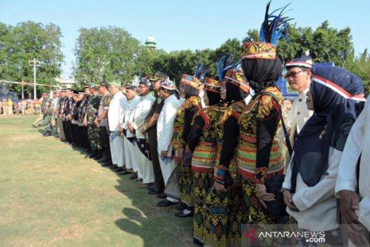 Pemkab dan warga Jayapura sepakati deklarasi damai