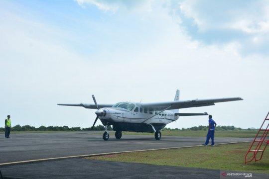 Susi Air kembali layani penerbangan Tanjung Pinang-Dabo Singkep