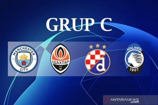 Prediksi Shakhtar Donetsk vs Manchester City