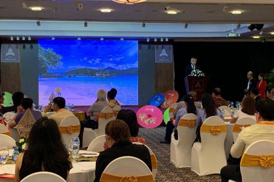 Paket wisata Indonesia senilai Rp83,6 miliar terjual di Ho Chi Minh