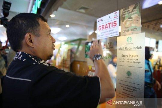 KPK-Pemkot Makassar pasang alat perekam pajak
