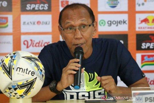Bambang Nurdiansyah siapkan Bruno Silva hadapi Persebaya