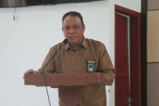 Asrama haji transit dibangun di Sulawesi Barat