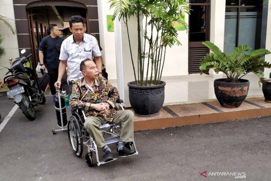Wali kota pertama Cimahi meninggal dunia akibat penyakit jantung