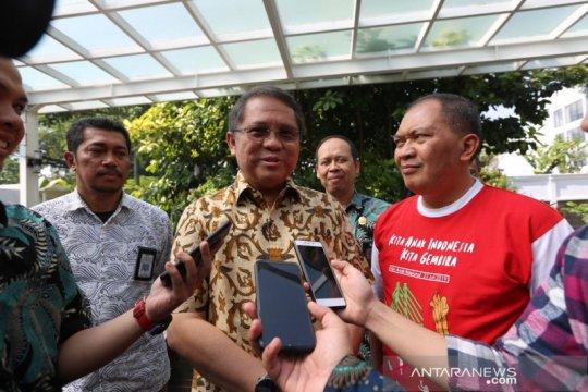 Kemkominfo dukung pengembangan smart city Kota Bandung