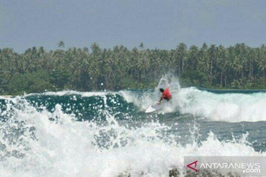Pulau Nias menuju wisata bahari kelas dunia