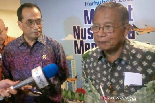 Cukai rokok naik 23 persen, Darmin Nasution beberkan alasannya