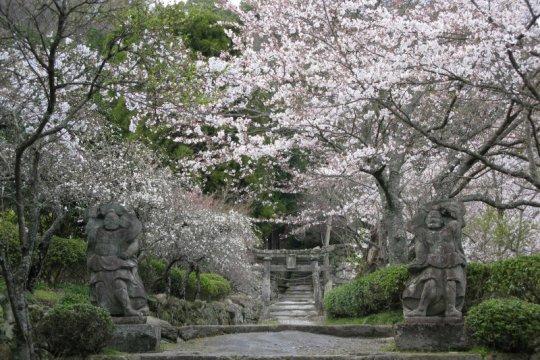 """Semenanjung Kunisaki, wisata """"anti-mainstream"""" di Jepang"""